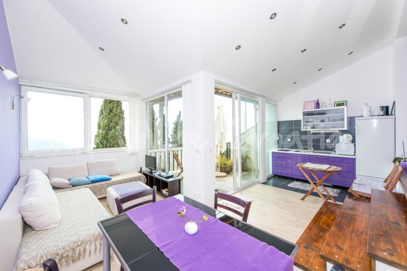 Appartement  Purple